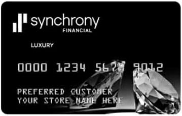 Jewelry Financing Synchrony Bank